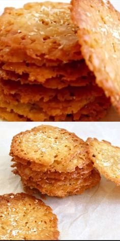 Coconut Thins Coconut Thins Christa Silberbach christasilberba K che-Backen-Kekse Coconut Thins If you like crisp caramel coconut and sweet then these little treats nbsp hellip Gooey Cookies, Coconut Cookies, Cookies Et Biscuits, Yummy Cookies, Baking Cookies, Coconut Macaroons, Coconut Cookie Recipe, Lace Cookies Recipe, Coconut Candy