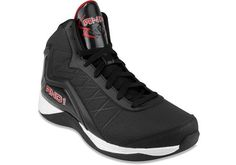 657d9d37a13c AND1 Mens  Playoff Basketball Shoe  11.00 (walmart.com) Comfortable Sneakers