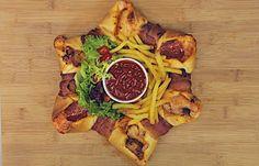 Website Pizza Star
