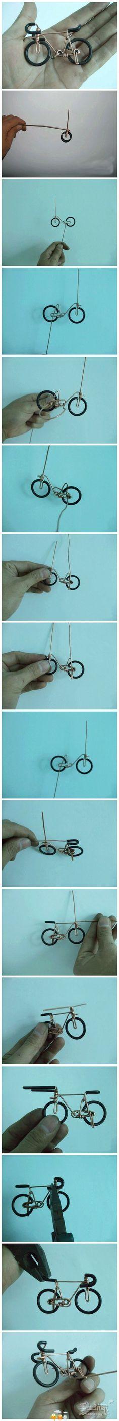 Draht Fahrrad Mehr