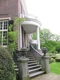 Rhederoord - www.flaneren.nl - #flaneren