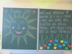 skolahornemci | 1. třída čeká na prvňáčky – rajce.net: