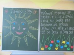 skolahornemci | 1. třída čeká na prvňáčky – rajce.net: Home Crafts, Diy And Crafts, Sailor Theme, Primary School, Team Building, Preschool Crafts, Budgeting, Projects To Try, Classroom