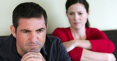 Are you experiencing lack of emotional attachment in your marriage? Learn why a lack of emotional intimacy is not good in any marriage. Get tips on how to restore intimacy in marriage. Life Advice, Relationship Advice, Relationships, I Want A Divorce, Sensitive Men, Intimacy In Marriage, Feeling Unloved, Stress, Getting Divorced