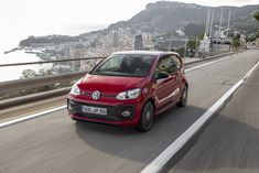 Volkswagen up! GTI: Μικρό στο μάτι…