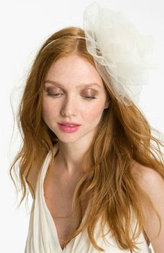 Cara Accessories 'Gemma' Headband @Nordstrom #WeddingSuite #Nordstrom