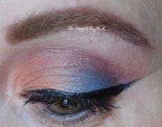 Urban Decay Metamorphosis, Paradox, Salazen Grum, Duchess, Royal Flush EOTD | Be Happy And Buy Polish https://behappyandbuypolish.com/2017/05/07/makeup-look-with-urban-decay-alice-through-the-looking-glass-eyeshadow-palette/