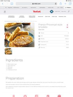 Provence Style, No Cook Meals, Kitchenware, Side Dishes, Snacks, Cooking, Collection, Food, Tapas Food