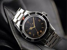 Steinhart Ocean One Vintage Steinhart Watches mens luxury watch. steinhart #divers #marine #aviation pilots chronographs @calibrelondon