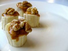 Healthy snacks Archives - Be Healthy Be Happy Be Local Healthy Office Snacks, Snacks For Work, Healthy Sweets, Banana Recipes, Snack Recipes, Dessert Recipes, Desserts, Peanut Butter Snacks, Banana Bites
