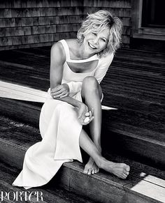 Meg Ryan Dismisses Speculation About Her Changing Face: 'I Love My Age'
