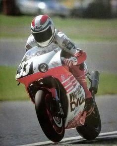 Freddie Spencer, Honda Vfr, Honda Bikes, Cbr 600, Racing Motorcycles, Road Racing, Sport Bikes, Courses, Motogp