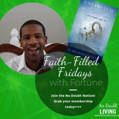 What's the World Telling You? - Faith-Filled Fridays Ep 022 by No Doubt Living podcast on SoundCloud