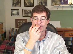 Burned Out (or Burnt Out - either one...) - EFT with Brad Yates