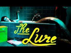 THE LURE - Official Trailer - 2017 - Córki Dancingu - Mermaid Horror Musical Comedy - YouTube