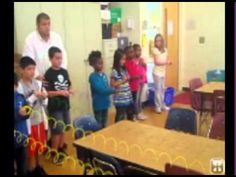 This science education experiment teaches kids about sound waves. It provides a clear, interactive, visual example of the way that sound waves travel. It also shows the wave properties of length and frequency.    Science Made FUN! Franchise Opportunities: http://ScienceMadeFunFranchise.net