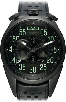 Gentleman style #Bomberg #watches for men1968 Green i like #fashion