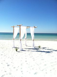 The wedding of your dreams isn't out of reach. Check out all the beautiful (and budget-friendly!) venue options in #PanamaCityBeach. www.visitpanamacitybeach.com/weddings?utm_source=BrideClick&utm_medium=AprSB&utm_campaign=PPB&utm_content=PIN2