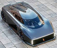 Koenigsegg's RAW Design House has created a concept car that takes aim at the McLaren Speedtail. The RAW concept was designed by Esa Mustonen for his Automobile, Futuristic Cars, Koenigsegg, Transportation Design, Entry Level, Electric Cars, Concept Cars, Military Vehicles, Cars And Motorcycles