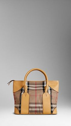 Really like this Burberry Bag.....