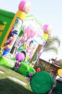 party love ♥: Candyland Birthday Party!