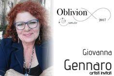 Giovanna Gennaro http://mpgart.blogspot.it/