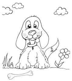 200 colouring pages for kids of all ages