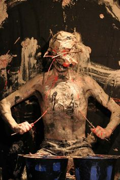 de_sagazan_olivier_-_performance_2007