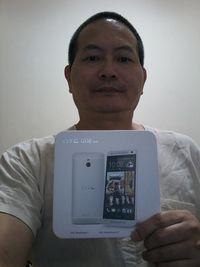 HTC One mini 4.3吋 雙核心 極致輕巧 智慧機【銀】,得標價格1622元,最後贏家ag012066:HTC One mini 4.3吋 雙核心 極致輕巧 智慧機【銀】只用99枚Q幣標到謝謝快標網謝謝各位網友