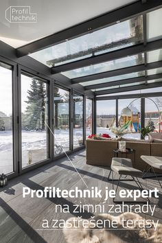 House Extension Design, Extension Designs, House Design, Bathroom Showrooms, Passive House, House Extensions, Glass House, Garden Projects, Pergola