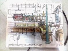 Our Mission | Urban Sketchers