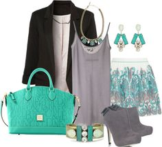 """""""It's all about the Dooney..."""" by justforme-123 on Polyvore"""