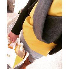 > KUKLA < www.madamekukla.com #variable #wrapdress #makeityours #diy #sleeveless #doubleface #yellow #trendcolor #newseason #madamekukla