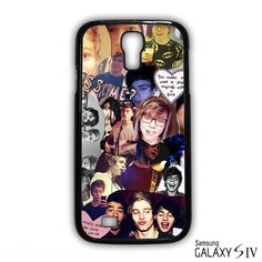 5 SOS fun Picture personeel for Samsung Galaxy S3/4/5/6/6 Edge/6 Edge Plus phonecases