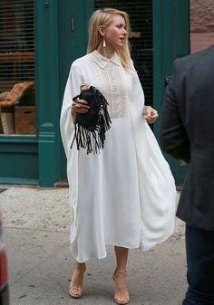 Naomi Watts Photos: Naomi Watts Out in NYC