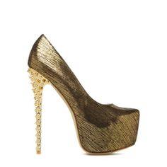 21f17aa263a Flash Shoedazzle Heels