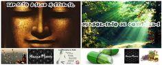 http://espaciosaludnatural.blogspot.com.es/ Nuestro blog donde encontrará todo tipo de información interesante