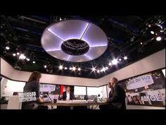Entretien à Lamia Berrada-Berca sur TV5