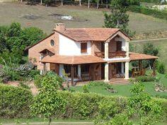 casa de montaña en Cordoba, Argentina