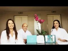 ASEA UK shares Renu Advanced Products Launching Europe