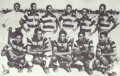 """1963 Real Republicans Football Club, also known as OOC (Osaygefo's Own Club). """"Osagyefo"""" being Ghana's first president, Dr. Kwame Nkrumah. The players of Real Republicans formed the backbone for the most successful Black Stars team assembled...."""