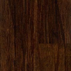 "Morning Star - 5/8"" x 3-3/4"" Qing Kobra Strand Bamboo :Lumber Liquidators"