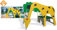 New Steel Toldder children playground equipment for restaurants, View children playground equipment, SPIRIT-PLAY Product Details from Yongjia Spirit Toys Factory on Alibaba.com