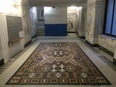 mosaic goes digital  via West End Preservation Society @WEPS