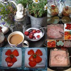 KOTI&RUOKA. JÄLKIRUOKA, JUOMAT. AJANKOHTAISET Suomalaiset marjat, MANSIKAT. Omat Reseptit&Suosikit. 23.7.2020 SUOSITTU 103... 83 krt. Kotiruoka, Leivonta&Terveys. LIFESTYLE/Elämäntapablogi HXS. HXSTYLE.net Healthy Food, Healthy Recipes, New Cooking, Home Food, No Bake Desserts, Fresh Rolls, Finland, Balcony, Smoothie