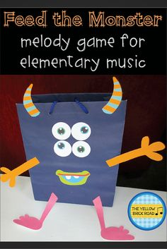 A melodic game and a freebie!