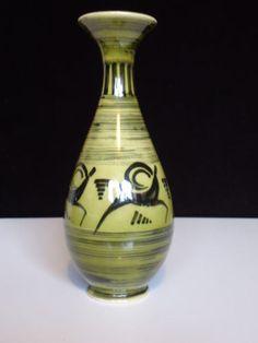 lapid vase