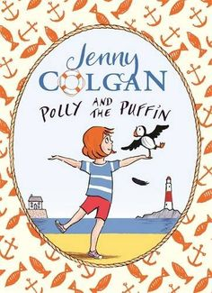 Polly and the Puffin von Jenny Colgan http://www.amazon.de/dp/0349131902/ref=cm_sw_r_pi_dp_XBg-ub002WASD