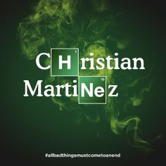 Christian martinez carrillo cmctin on pinterest mis smbolos en la tabla peridica look what i cooked up step into the breaking urtaz Gallery