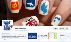 Facebook Fan Page Covers Designs for Timeline